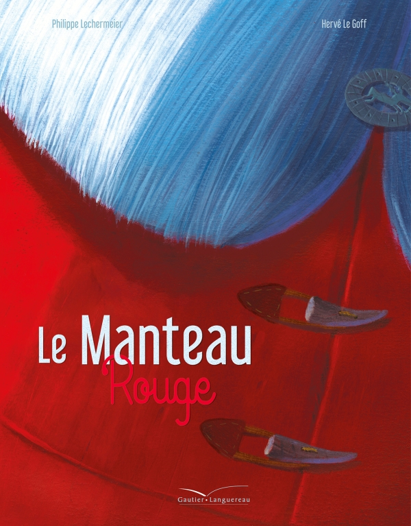 Le Manteau rouge