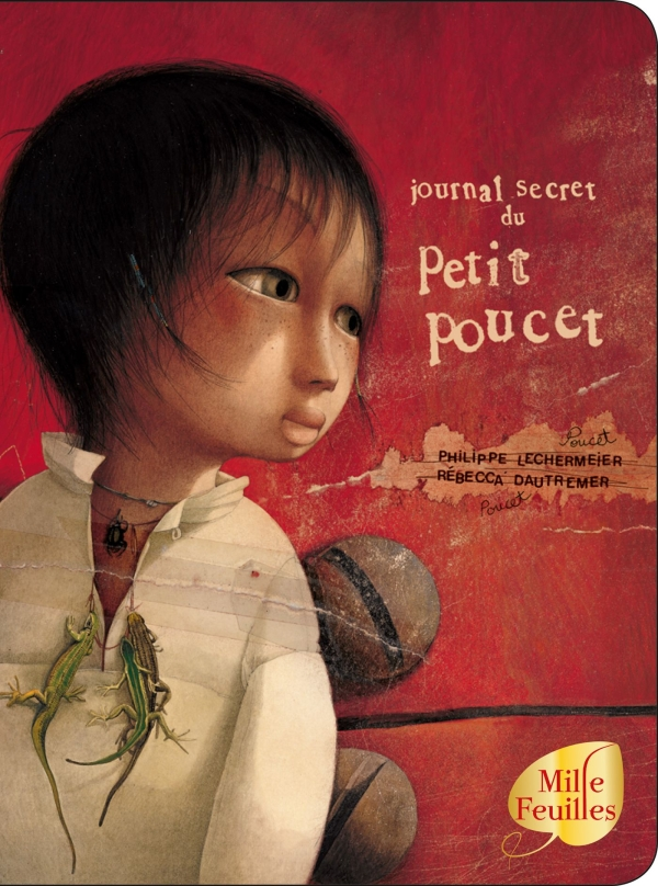 Journal secret du Petit Poucet